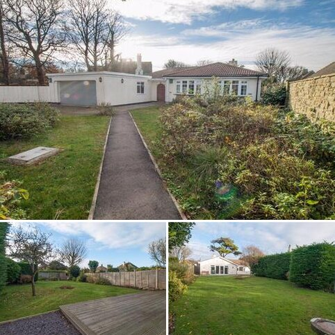 4 bedroom detached bungalow for sale - Middleton on Sea,