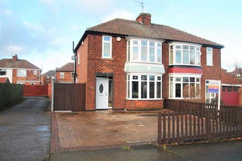 3 bedroom semi-detached house for sale - Wolviston Road, Billingham