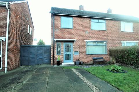 3 bedroom semi-detached house for sale - Beamish Road, Billingham