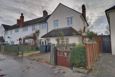 2 bedroom maisonette for sale - Crowley Crescent, Croydon