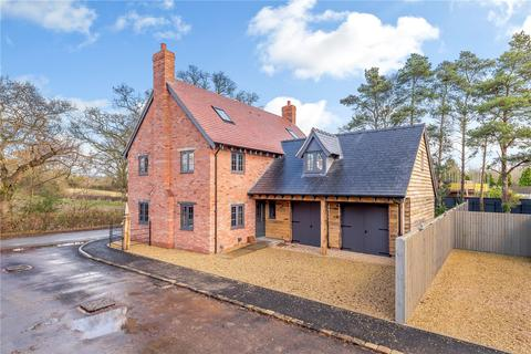 6 bedroom detached house for sale - Willow Grove, Kinnerley, Shropshire