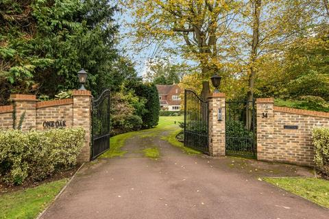 5 bedroom detached house for sale - Meadway, Esher