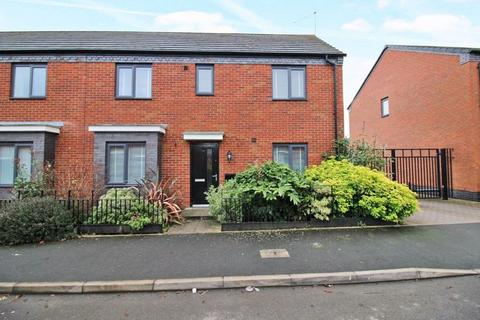 3 bedroom semi-detached house for sale - Europa Gardens, Wolverhampton