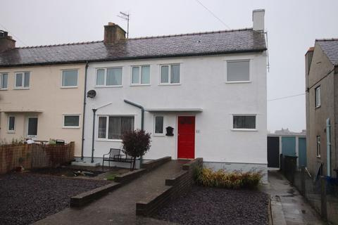 3 bedroom semi-detached house for sale - Cemaes Bay, Anglesey