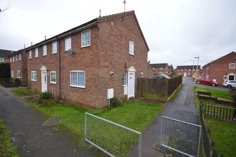 2 bedroom end of terrace house for sale - Osprey Walk, Luton