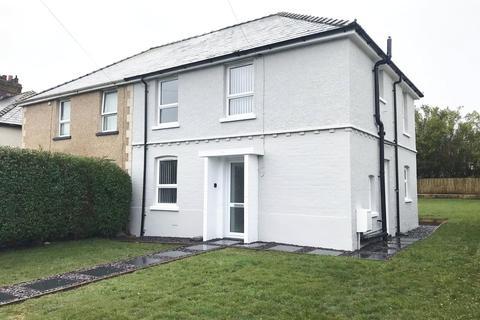 3 bedroom semi-detached house for sale - Lilian Grove, Ebbw Vale, Blaenau Gwent, NP23