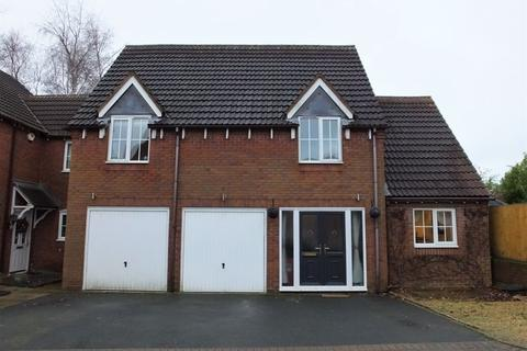 2 bedroom terraced house for sale - Combine Close, Four Oaks, Sutton Coldfield