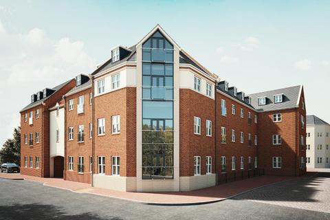 1 bedroom apartment for sale - Liberty Lane, High Street, Hull, HU1 1AY