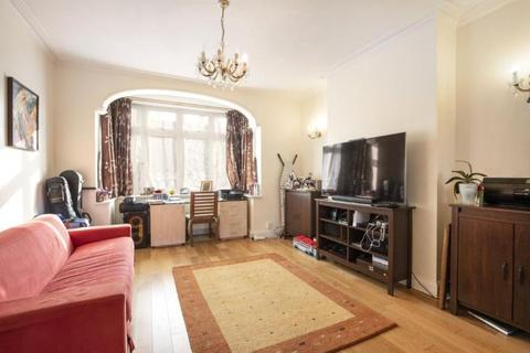 3 bedroom end of terrace house to rent - Charminster Avenue, Merton Park, London, SW19 3EL