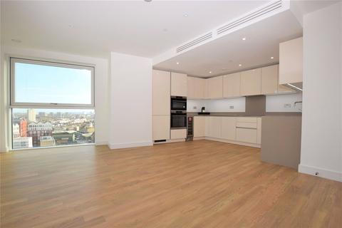 2 bedroom house to rent - Gladwin Tower, Nine Elms Point, Nine Elms, London, SW8