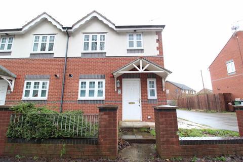 3 bedroom semi-detached house for sale - Fender Way, Prenton