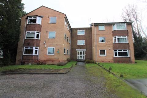 2 bedroom apartment for sale - Shrewsbury Road, Oxton