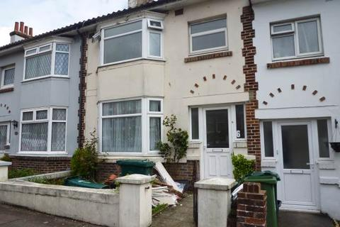 4 bedroom house to rent - Hollingdean Terrace, Brighton, East Sussex
