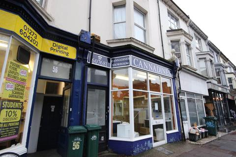 6 bedroom maisonette to rent - Preston Road, Brighton,