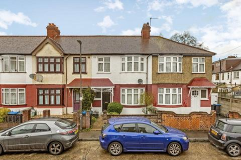 3 bedroom terraced house to rent - Russell Road, Mitcham CR4