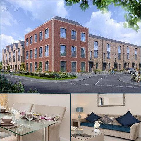 2 bedroom apartment for sale - Kersebonny Road, Cambusbarron, Stirling FK7