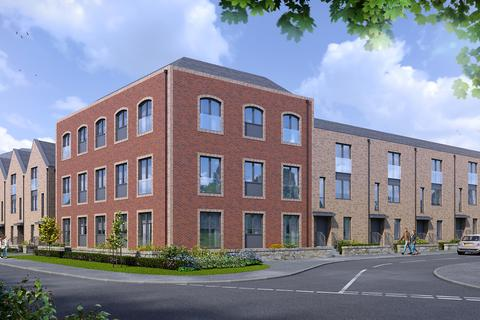2 bedroom apartment for sale - Plot EARN, 2 bedroom first/second floor Apartment at Hayford Mills, Hayford Mills, Kersebonny Road, Cambusbarron FK7