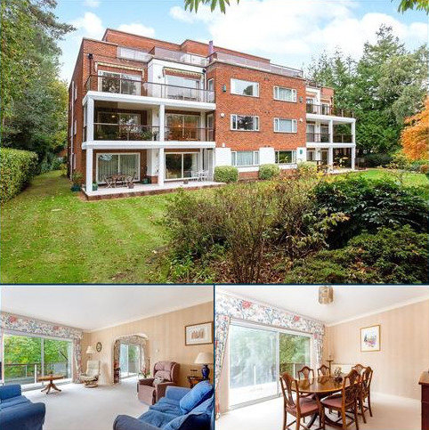 3 bedroom flat for sale - Fine Shade, 8A Martello Park, Poole, Dorset, BH13