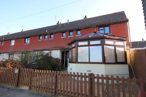 3 bedroom terraced house for sale - Dinam Road, Holyhead