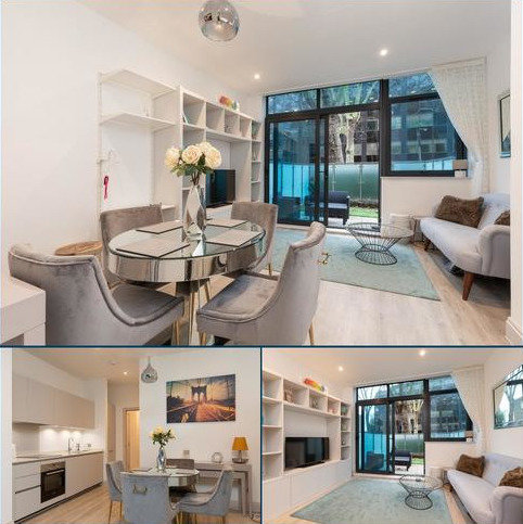 1 bedroom flat to rent - Chiswick High Road, London, Greater London, W4