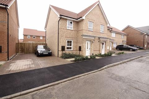 3 bedroom house to rent - Magnolia Drive, Newcastle Upon Tyne