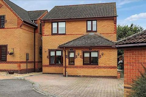 3 bedroom detached house to rent - Longcliffe Road, Grantham