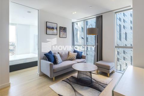 1 bedroom apartment to rent - Atlas Building, City Road, City Road, London, EC1V