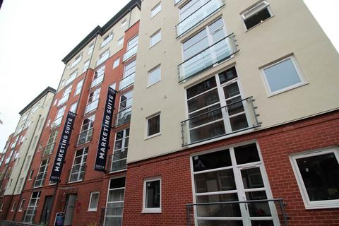 1 bedroom apartment to rent - Chatham Street, Leicester,
