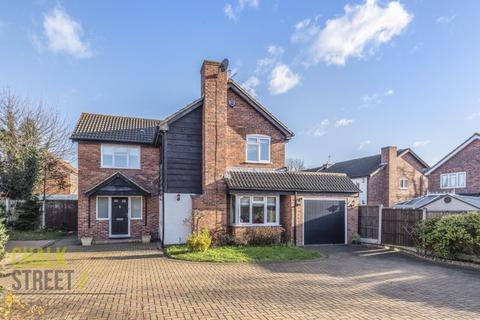 4 bedroom detached house for sale - Guardian Close, Hornchurch, RM11