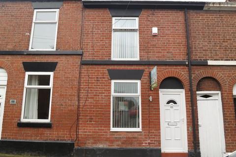 2 bedroom terraced house to rent - Union Street, Runcorn