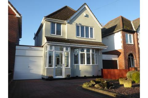 3 bedroom house for sale - DELVES GREEN ROAD, WALSALL