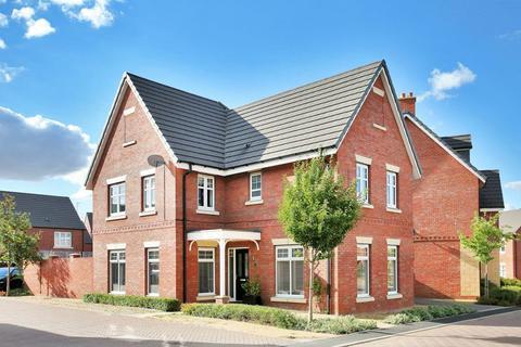 4 bedroom detached house for sale - Bridegroom Street, Market Harborough