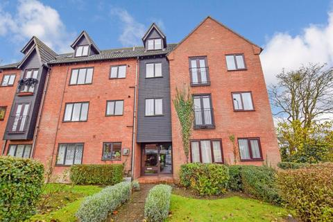 2 bedroom apartment to rent - Hilbre Grange,  Shakespeare Road, Bedford