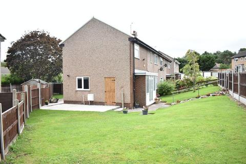 4 bedroom semi-detached house for sale - Nant Y Gro, Gronant