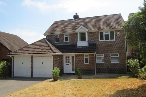 4 bedroom house to rent - West Way, Broadstone