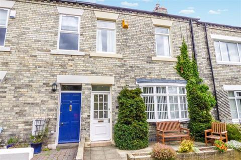 2 bedroom terraced house to rent - Algernon Terrace, Tynemouth