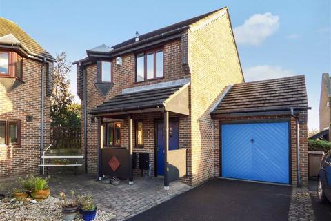 2 bedroom detached house to rent - Hackworth Way, Royal Quays