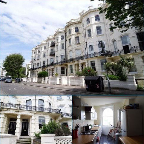 1 bedroom flat to rent - Denmark Terrace BN1 3AN