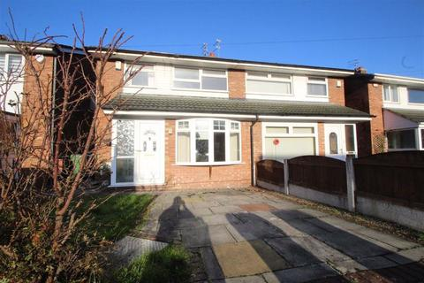 3 bedroom semi-detached house to rent - Gawsworth Close, Timperley, Altrincham