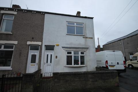 2 bedroom terraced house for sale - Margaret Terrace, Coronation, Bishop Auckland