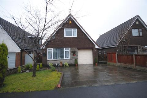 3 bedroom detached house for sale - Hesketh Drive, Standish, Wigan