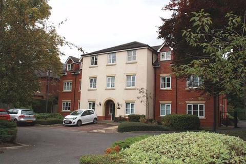 2 bedroom flat to rent - Marsland Road, Sale