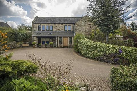 5 bedroom detached house for sale - Cotherstone, Barnard Castle