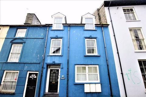 1 bedroom flat for sale - Queen Street, Aberystwyth