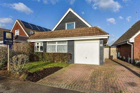3 bedroom detached house for sale - Farnhurst Road, Barnham