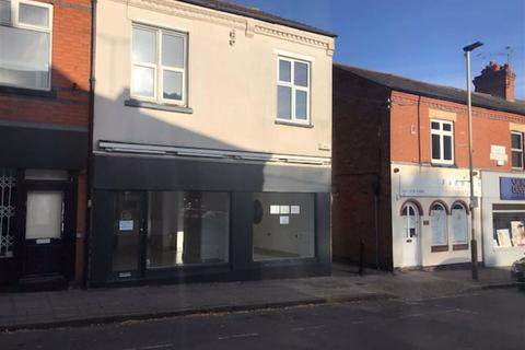 2 bedroom apartment to rent - Francis Street, Stoneygate, Leicester