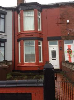 3 bedroom terraced house to rent - Claremont Road, Seaforth, Liverpool