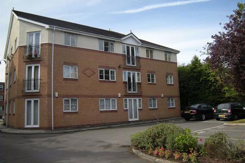 2 bedroom flat to rent - Kingswood Court, WILMSLOW