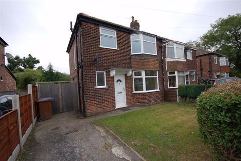 3 bedroom semi-detached house to rent - Ellesmere Drive, CHEADLE