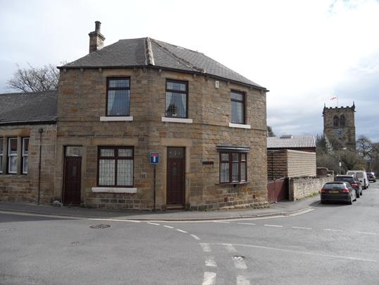 4 Bedrooms Farm House Character Property for sale in 2 School Street, Darfield, Barnsley, S73 9ET